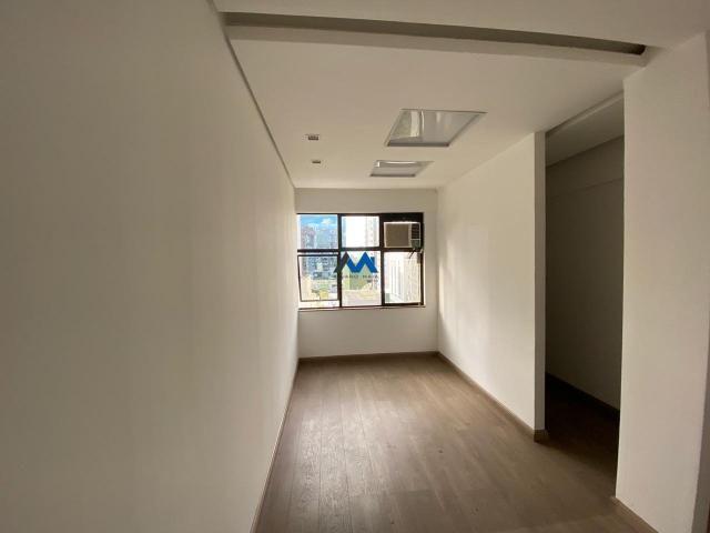 Escritório à venda em Santa efigênia, Belo horizonte cod:ALM607 - Foto 4