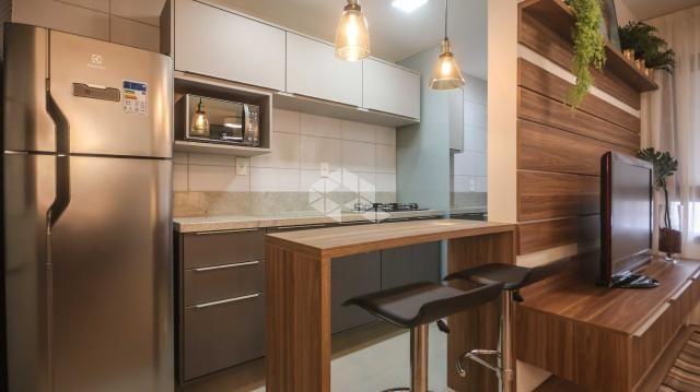 Apartamento à venda com 3 dormitórios em Farroupilha, Porto alegre cod:9930322 - Foto 10