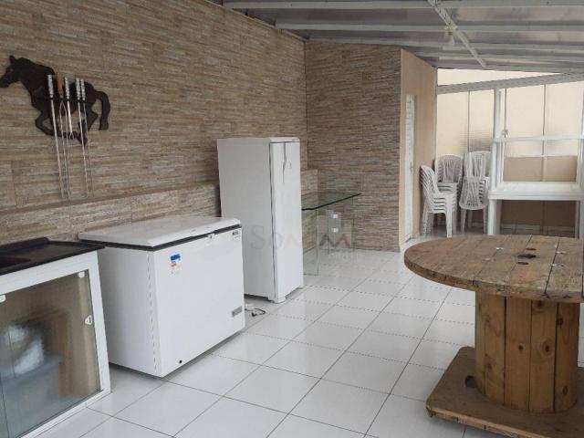 Apartamento para alugar com 3 quartos por R$ 1.100/mês + Taxas - Sítio Cercado - Curitiba/ - Foto 17