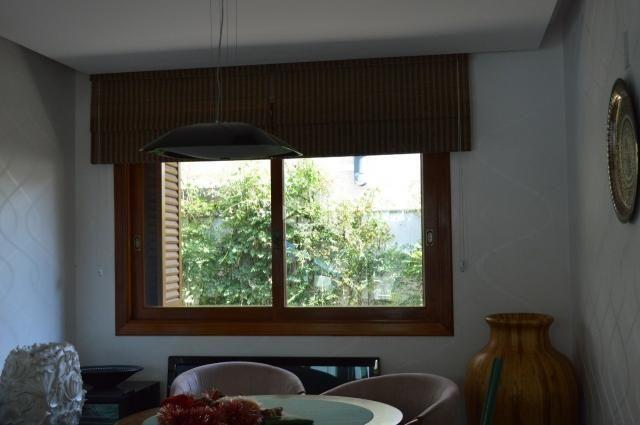 Casa de condomínio à venda com 5 dormitórios em São vicente, Gravataí cod:9924697 - Foto 7