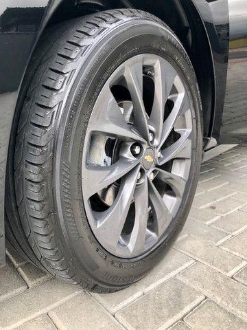 Cruze Sedan 2019 LTZ 1.4 Turbo único dono - Foto 4