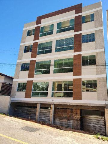 4073 - Apartamento no Parque dos Nobres em Domingos Martins - ES - Foto 7
