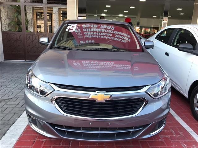 Chevrolet Cobalt 1.8 mpfi ltz 8v flex 4p automático - Foto 3