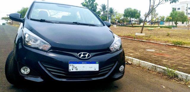 HB20s Hyundai HB20 2015 - Foto 7