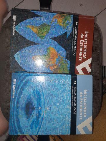 Enciclopédias do estudante  - Foto 4