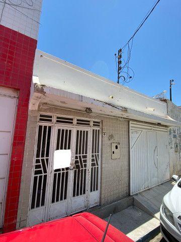 Casa no Centro Juazeiro Ba 250 m2 ( Térreo + 1 andar )