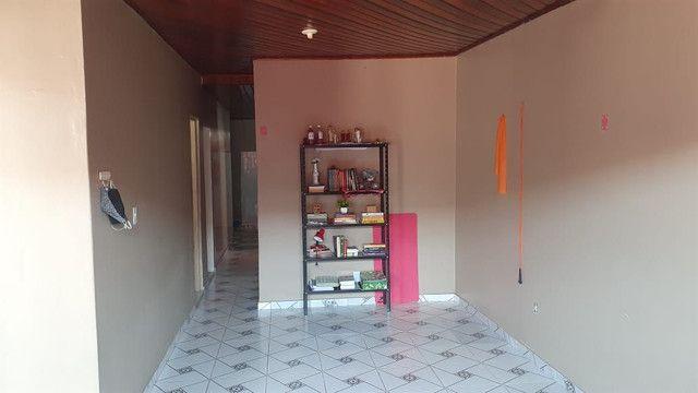 Vendo casa no Laurindo Banha - Foto 3