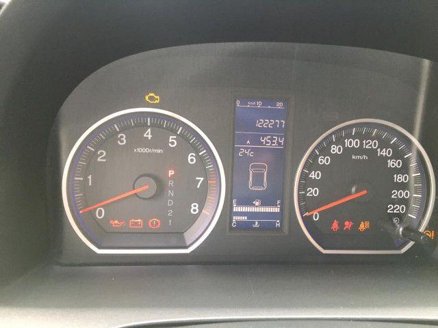 Honda crv - exl - completa - automatica - Foto 3