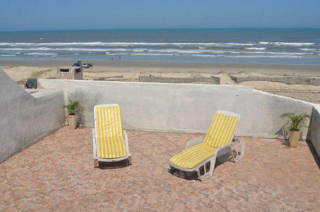 Apt 3 dorm na beira da praia  - Foto 5