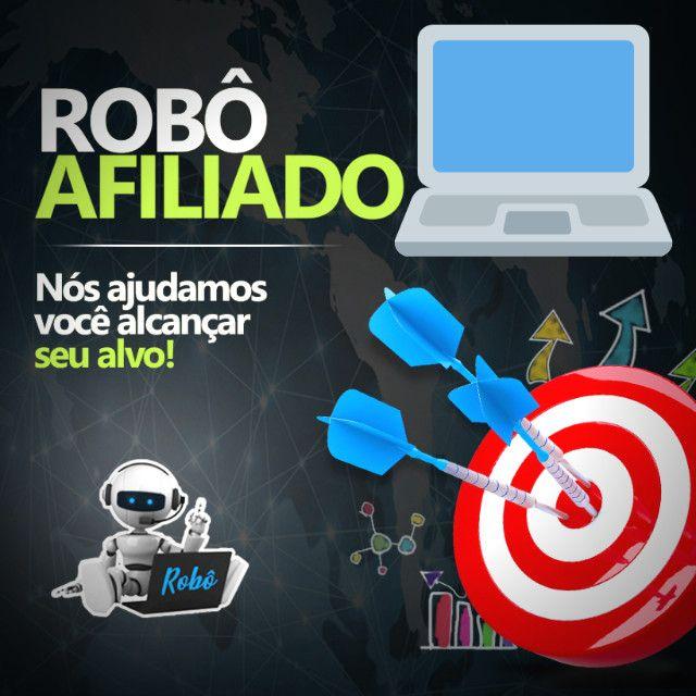 robô afiliado gratuito