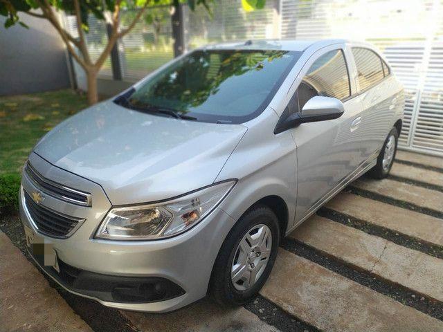 Chevrolet Onix 1.0 LT (Pra vender logo) - Foto 2