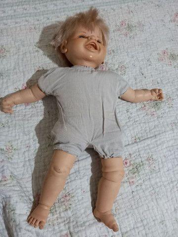 Boneca reborn anos 80 - Foto 4