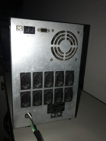 Nobreak Power Sinus II Senoidal 2400 - Foto 2