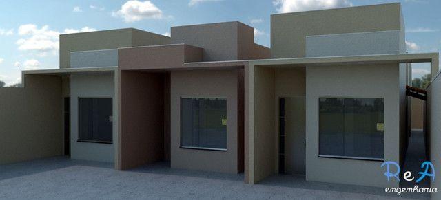 Casa Térrea Tijuca, 2 quartos sendo um suíte - Foto 2