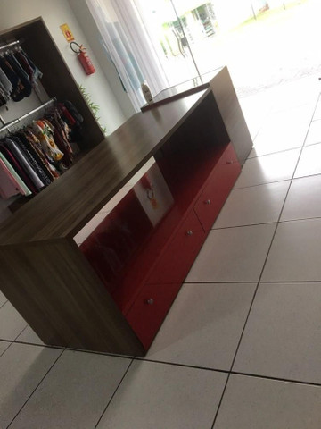 Mobília completa pra loja - Foto 6
