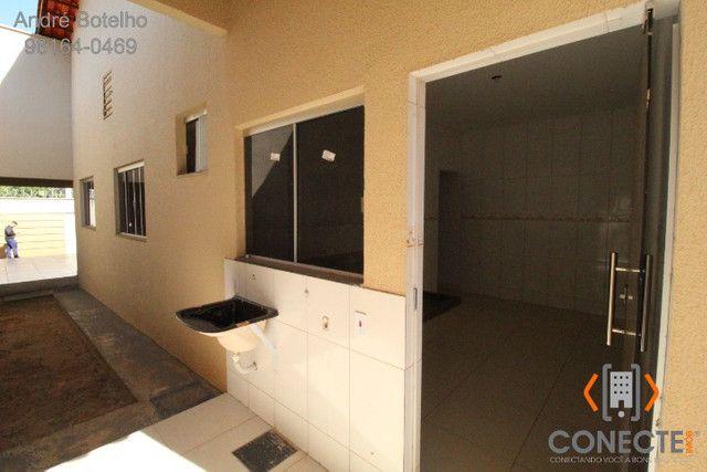Casa de 2 quartos, sendo 1 suíte na Vila Maria - Aparecida de Goiania - Foto 14