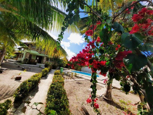Excelente Casa na Praia do Sossego - Itamaracá - Foto 4