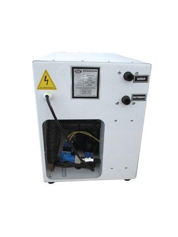 Secador de Ar Comprimido - Foto 2
