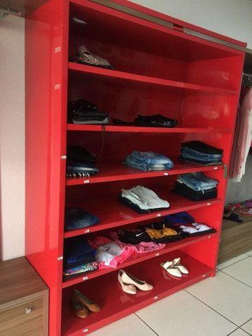 Mobília completa pra loja - Foto 3