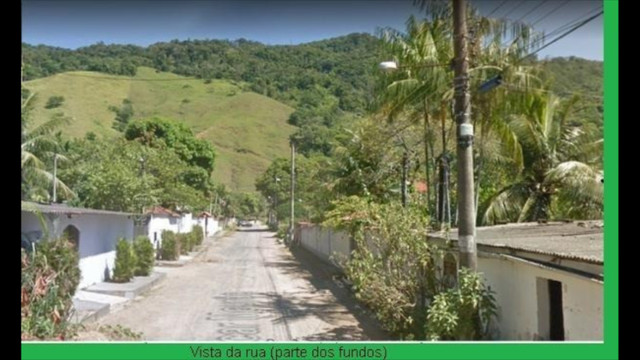 Chácara de 3.000m2 - Brisamar - Costa Verde (moradia, veraneio ou comércio)