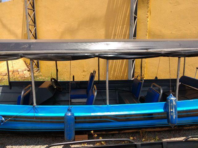 Canoa top e barato - Foto 4