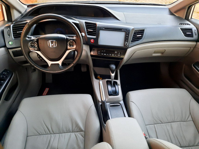 Civic LXR 2.0 2015 - Foto 7