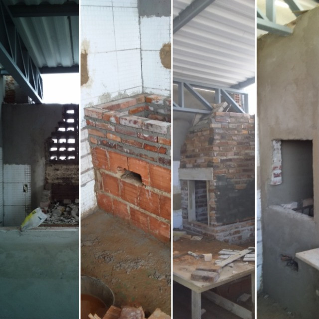 Construção Civil da base ao acabamento - Foto 6