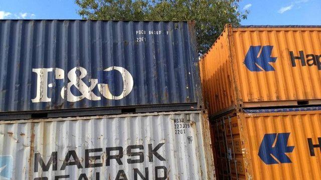 RJ container - Foto 2