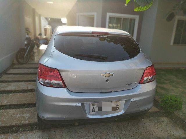 Chevrolet Onix 1.0 LT (Pra vender logo) - Foto 3