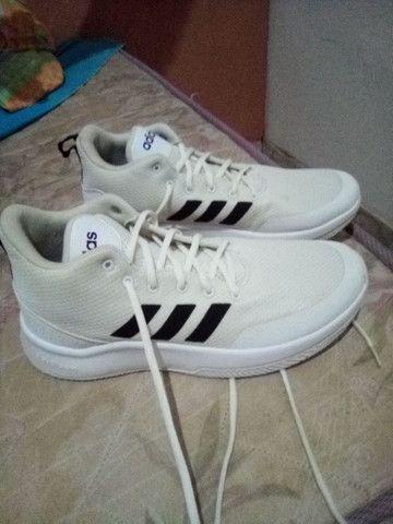 Sapato adidas - Foto 2