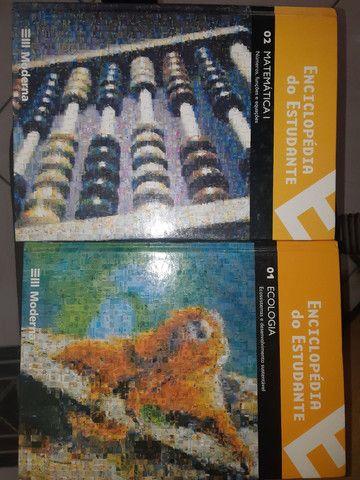 Enciclopédias do estudante  - Foto 5