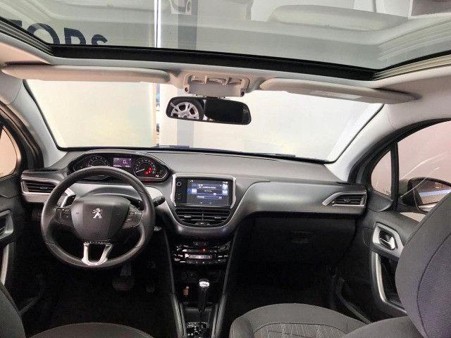 Peugeot 208 Griff 1.6 Automático - Foto 8