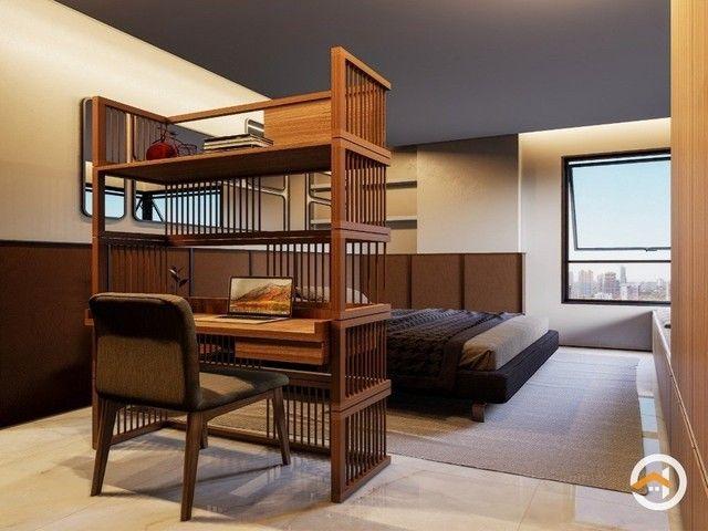 Apartamento à venda com 2 dormitórios em Setor oeste, Goiânia cod:5043 - Foto 18