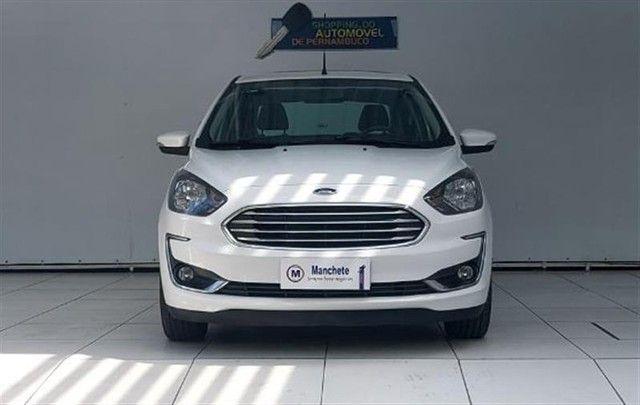 Ford KA 1.5 Sel Sedan automatico - Foto 2