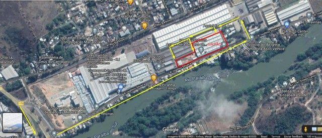 Galpão Industrial - alugo ou vendo - Foto 2