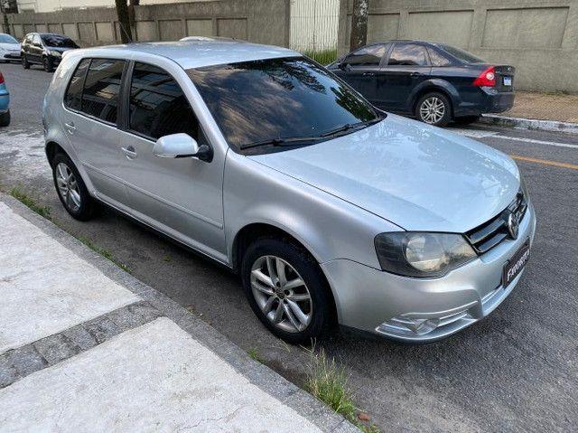 VW Golf Sportline 2.0 Gnv - 2011