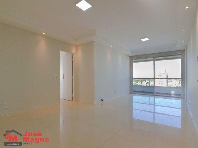Apartamento com 3 dormitórios para alugar por R$ 2.500,00/mês - Centro - Aracruz/ES - Foto 5