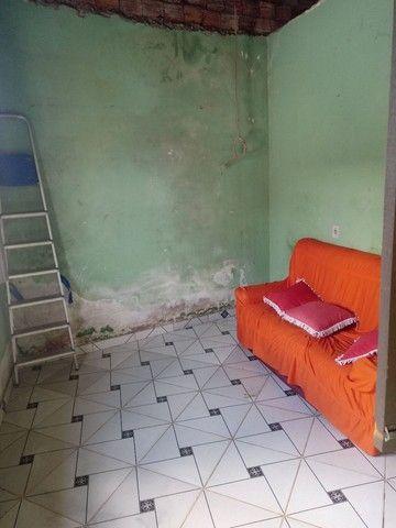 Vendo casa no 40 hs valor R$ 50.000