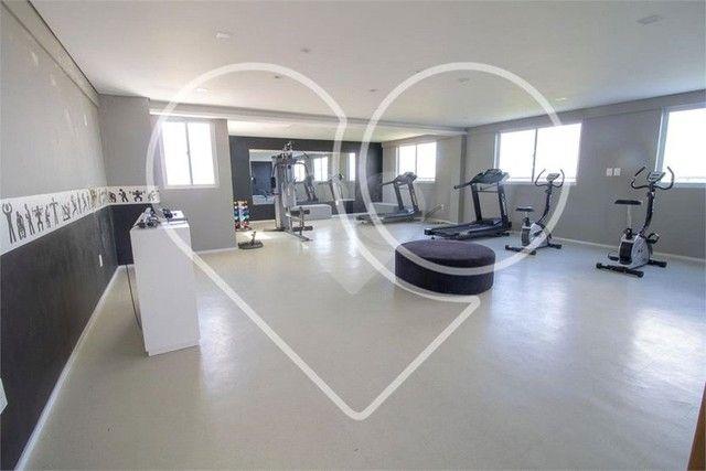 Apartamento à venda com 3 dormitórios em Cidade 2000, Fortaleza cod:31-IM382538 - Foto 14