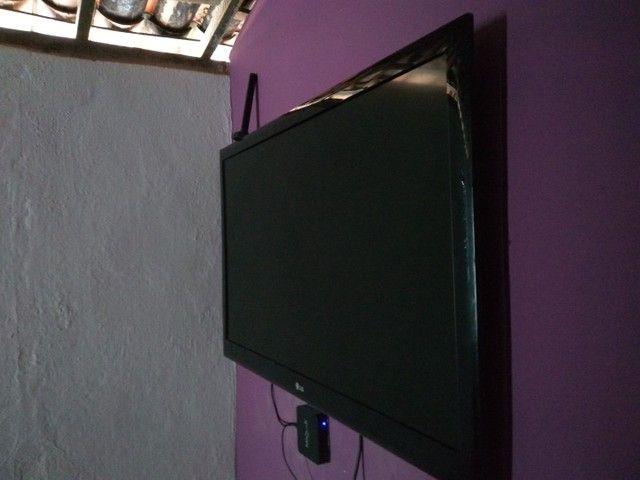 tv 47 polegadas - Foto 3