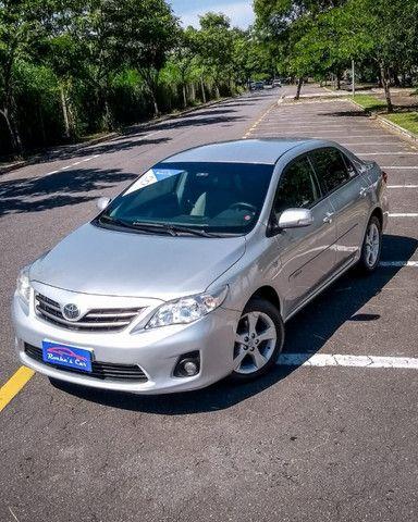 Toyota Corolla - 2013 - Foto 18
