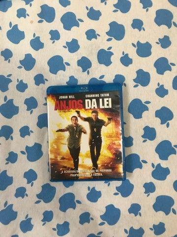 Blu-ray ORIGINAL Anjos da Lei R$20,00