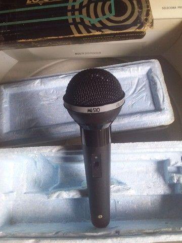 Microfone leson S10 - Foto 6