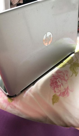 Notebook hp core i5 - Foto 2