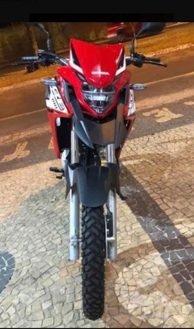 Moto  / Parcelada - Foto 2