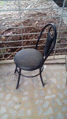 Pedras de granito e cadeiras - Foto 4