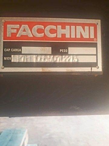 Baú Fachini chapeado 8.50m - Foto 11