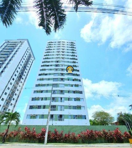 JP - Edf. Life - Apartamento 2 Quartos 50 m² - Boa Viagem