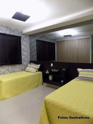 Apartamento à venda com 1 dormitórios em Centro, Piracicaba cod:V133259 - Foto 19
