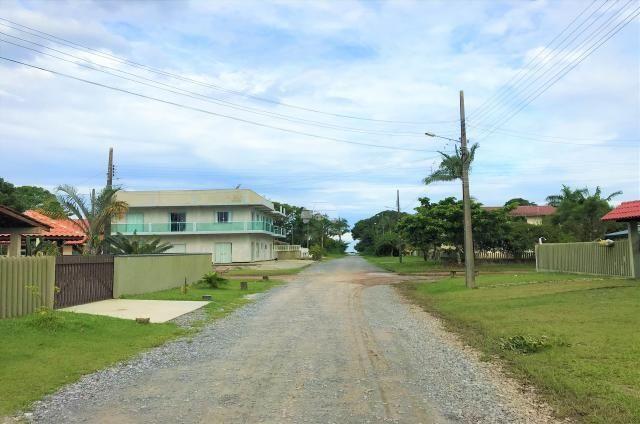 Casa à venda com 3 dormitórios em Balneário rainha do mar, Itapoá cod:155899 - Foto 18